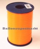 Ballonband 500 m Orange