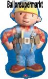 Großer Bob der Baumeister Luftballon, Bob the Builder, Shape