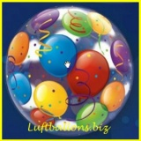 Bubble-Luftballon, Balloons