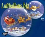 Bubble-Luftballon, Ein Besuch vom Nikolaus, Weihnachten