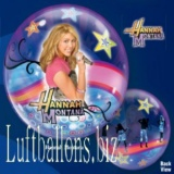 Bubble-Luftballon, Hannah Montana