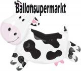 Kuh Luftballon