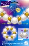 Deko-Set Luftballons, Hochzeit