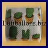 Designer Toilettenpapier, Kaktus