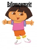 Dora, Dora the Explorer Luftballons