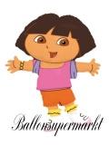 Luftballon, Dora the Explorer, Shape, Kindergeburtstag u. Geschenk