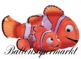 Luftballon, Finding Nemo and Friends, Shape, Kindergeburtstag u. Geschenk