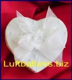 Herzbox, Geschenkbox zur Hochzeit