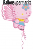 Hello Kitty Fee, Hello Kitty Fairy, Luftballon