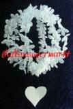 Hochzeit-Deko-Hänger Blumenkugel - Flower Globe