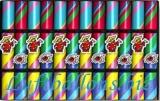 Knallbonbons-Sortiment, Bunt mit Kinder Motive, 12 Stück, 18 cm