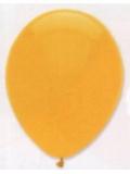 Luftballons, Farbe Gelb, Größe 30 cm, 100 Stück