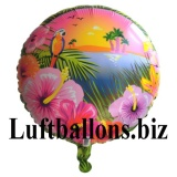 Hawaii Party Luftballon