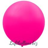 Riesenballon, Riesen-Luftballon, Pink, 90-100 cm