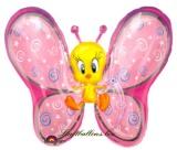 Tweety Fairy Luftballon mit Helium
