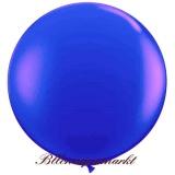 Riesenballon, Riesen-Luftballon, Violett, 90-100 cm