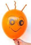 Marsi-Luftballon, Orange