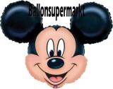 Micky Maus, Mickey Mouse Luftballon
