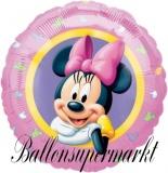 Minni Maus Luftballon