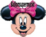 Minni Maus, Minnie Mouse Luftballon