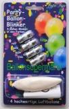 Party-Ballonblinker-Set