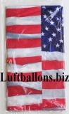 USA Party- und Festdekoration, Papiertischdecke