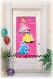 Türposter Prinzessinnen, Disney Princess Poster