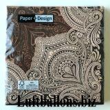 Servietten Grandeur, Papierservietten, Tischdekoration
