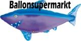Hai, Shark Luftballon