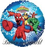 Spider-Man and Friends Luftballon