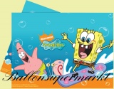 Tischdecke Schwammkopf, Spongebob
