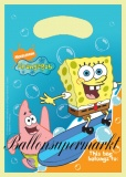 Partytüten, Spongebob, Schwammkopf