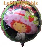 Strawbery Shortcake, Luftballon