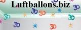 Geburtstag-Dekoration, String-Decoration, 30. Geburtstag, Bunt