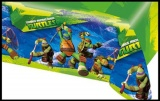 Tischdecke Ninja Turtles, Partydecke