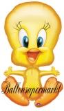 Luftballon Tweety, Shape, Kindergeburtstag u. Geschenk