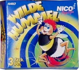 Wilde Hummel