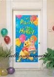 Türposter Winnie the Pooh, Pu Bär Poster