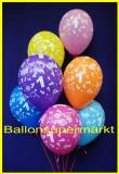 Zahlen-Luftballons, Zahl 1, 25 Stück